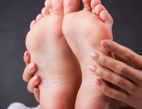 Kan laserprodukten skada huden?